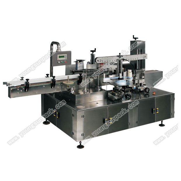 B2000 Automatic Labeling Machine