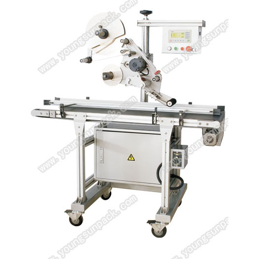 CB2000 Labeling Machine